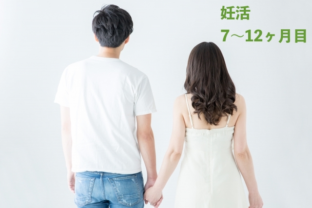 妊活7~12M