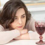 【妊娠と食事】アルコール類の影響