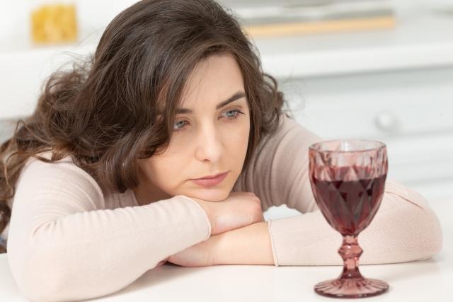 妊娠と飲酒