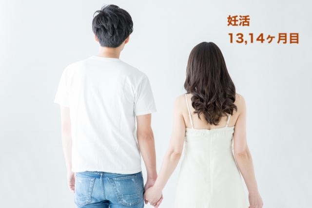 妊活 体験 13〜14M